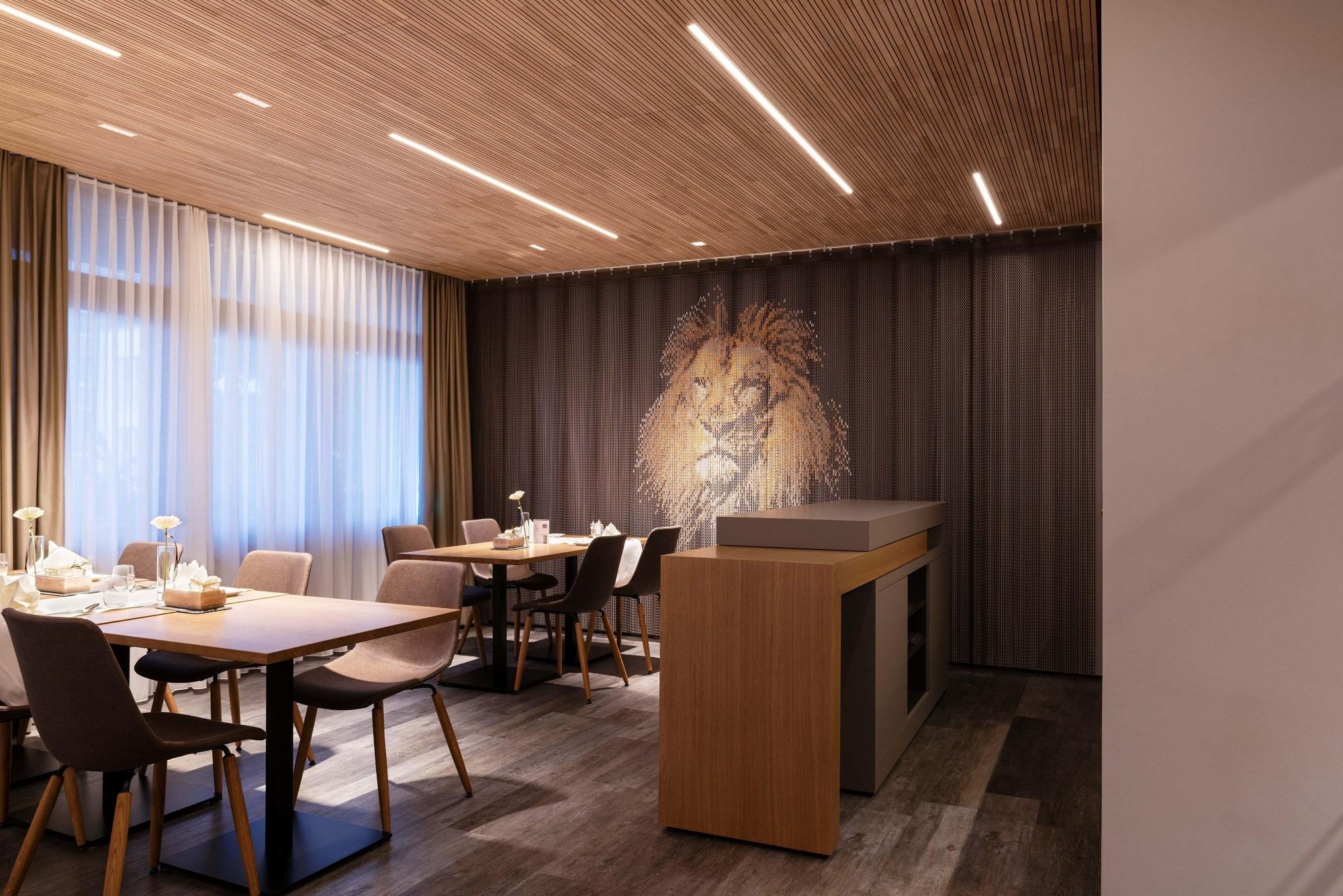 Hotel-restaurante Landgasthof Löwen by Simone Wagner