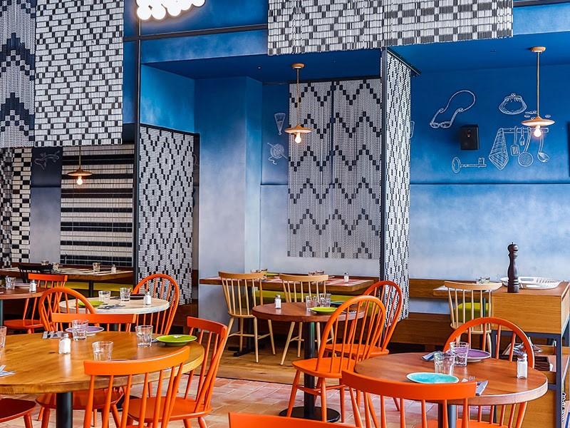 Bellavista del jard n del norte restaurant kriskadecor for Bellavista jardin del norte